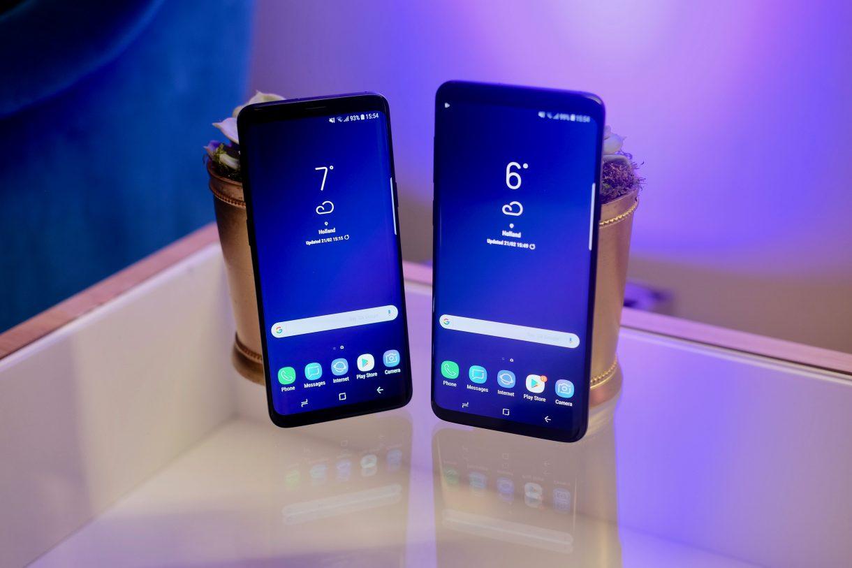 Tiếp nối từ S8, Samsung Galaxy S9 128GB Bản Hàn dường như là một phiên bản hoàn hảo hơn